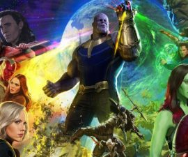Superhero movies to expect within the next three years