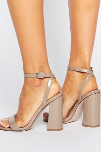 ASOS HAMPSTEAD High Heels
