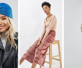 Autumn fashion trends to start wearing now TheFuss.co.uk