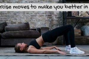 Exercises that will make you better in bed TheFuss.co.uk