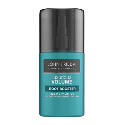 John Frieda Luxurious Volume Thickening Blow Dry Lotion