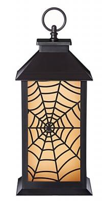 John Lewis LED Webbed Lantern