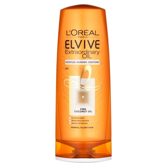 L'Oreal Paris Elvive Weightless Nourishing Conditioner