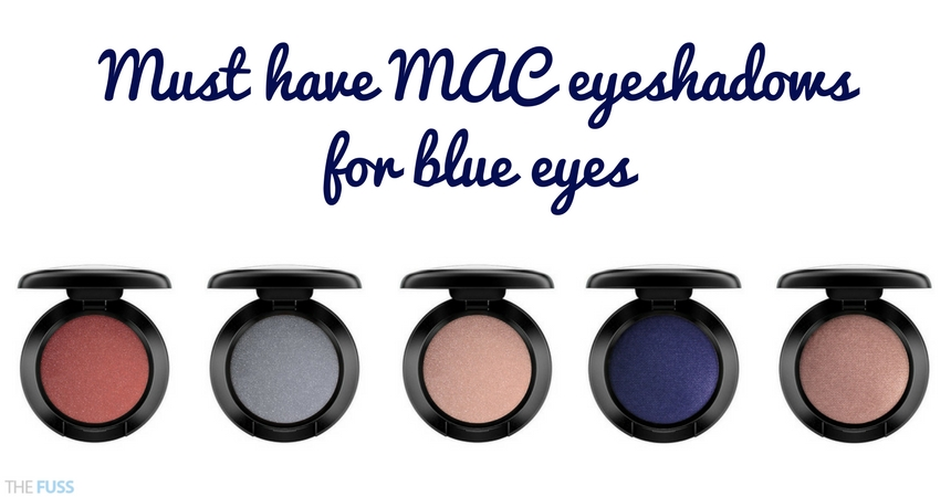 top 15 mac eyeshadows for blue eyes