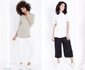 Must-Have New Look Maternity Pieces TheFuss.co.uk