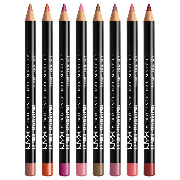 NYX Professional Makeup Lip Liner Pencil