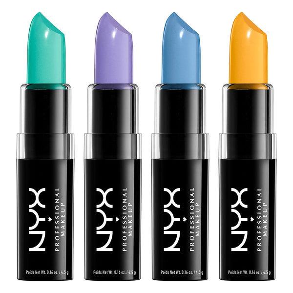 NYX Professional Makeup Macaron Lippie