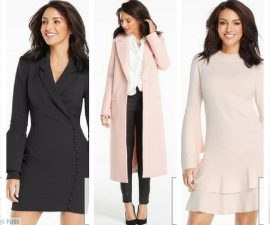 Pick of the best from Michelle Keegan's Very collection TheFuss.co.uk