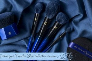 Real Techniques Powder Bleu Collection Review TheFuss.co.uk
