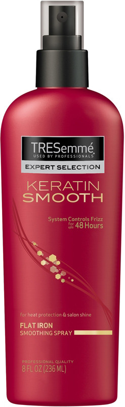Tresemme Keratin Smooth System Spray