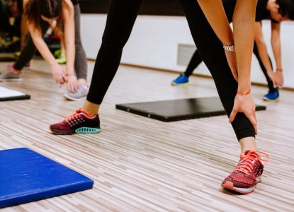 Fitness Classes Explained