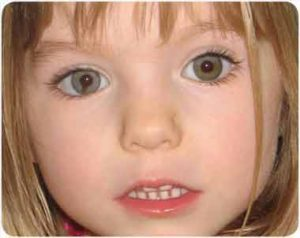 Netflix are making a documentary about Madeleine McCann