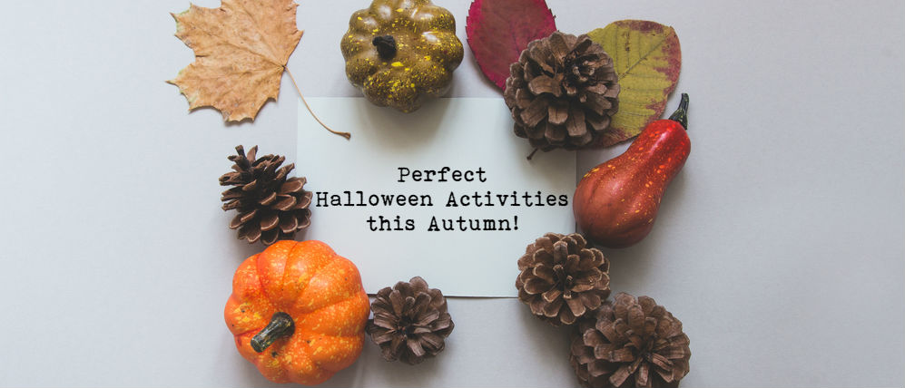 Perfect Halloween Activities This Autumn