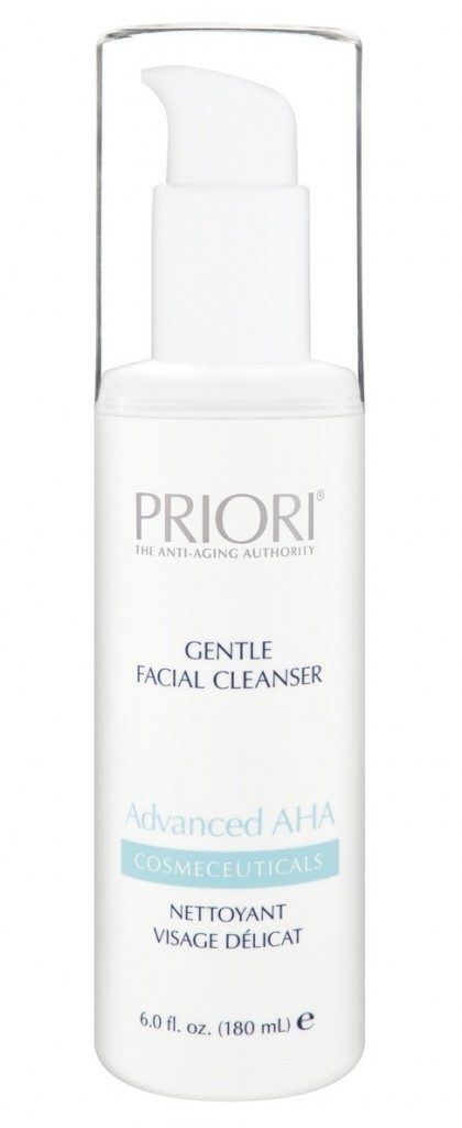 Priori AHA Cleanser Review TheFuss.co.uk