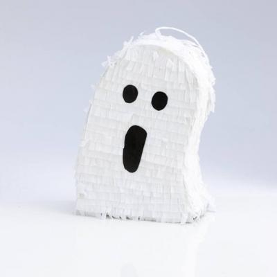 2 Spooky Ghost Mini Piñata