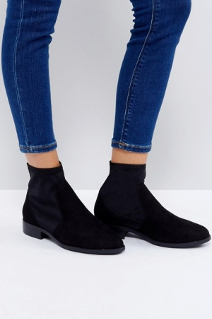 ASOS AMBON Sock Boots