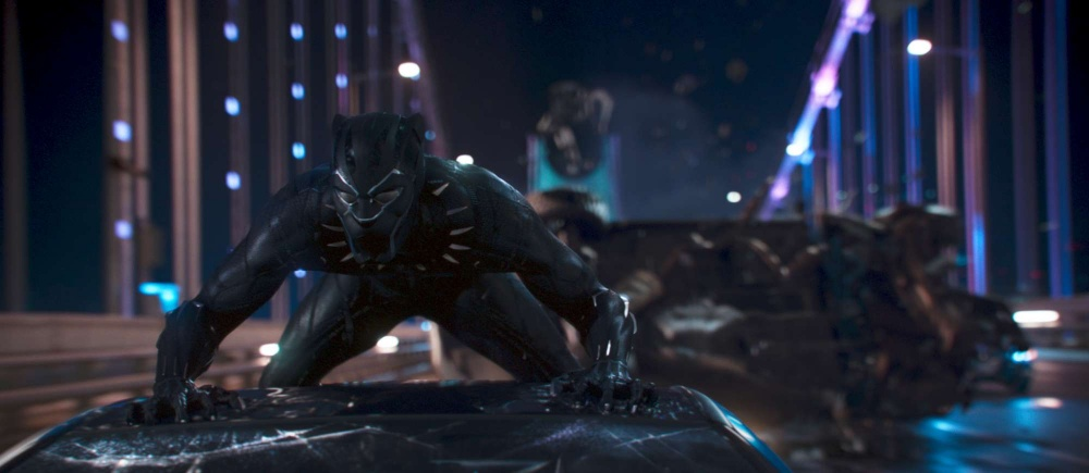 Black Panther is the first superhero movie we have to look forward to in 2018 TheFuss.co.uk