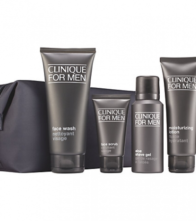 Clinique Great Skin For Him Skincare Gift Set