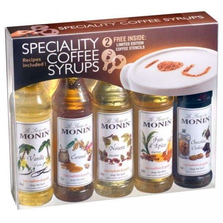 Costa Monin Coffee Gift Set