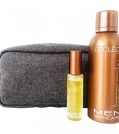 Decléor Men's Collection Skincare Gift Set