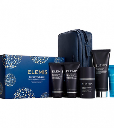 Elemis The Adventurer Ultimate Travel Skincare Gift Set