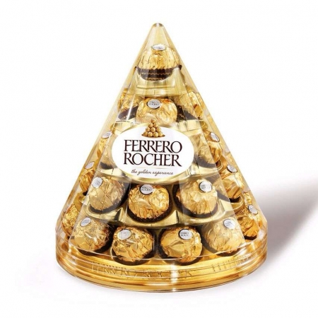 Ferrero Rocher Rocher T28 Cone