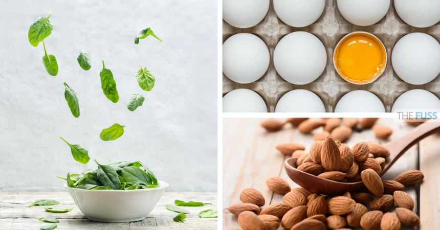 Foods to help fight tiredness in winter TheFuss.co.uk