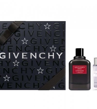 GIVENCHY Gentlemen Only Absolute' Eau De Parfum Christmas Gift Set