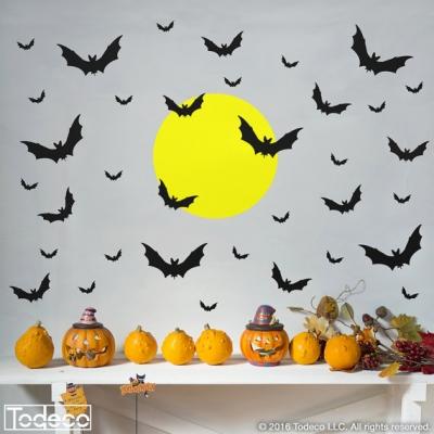 Halloween Decal