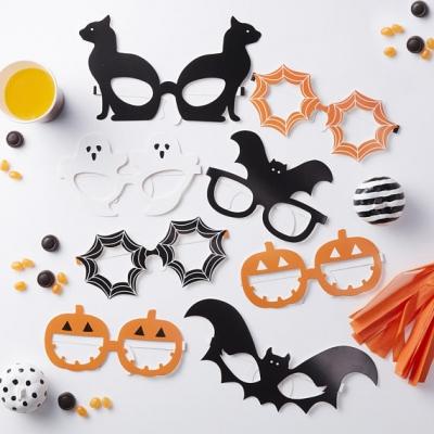 Halloween Fun Party Glasses