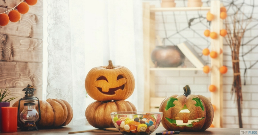 Halloween decorations you need this year TheFuss.co.uk