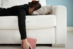 What you can do to stop feel exhausted all of the time TheFuss.co.uk