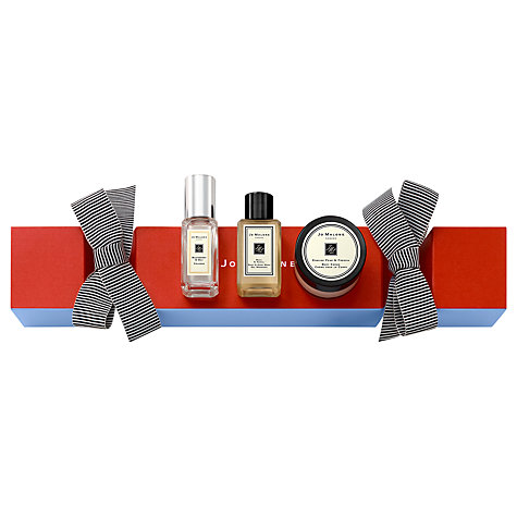 Jo Malone London Bold & Bright Christmas Cracker