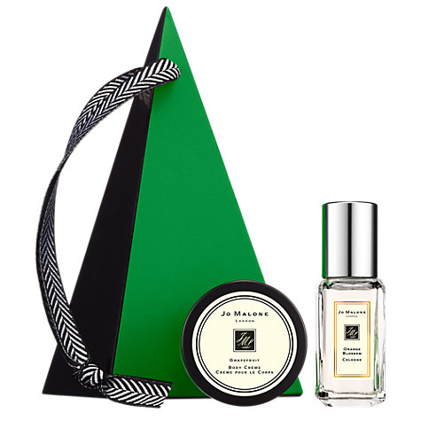 Jo Malone London Christmas Ornament