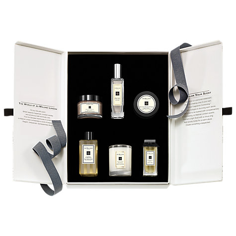 Jo Malone London House Of Jo Malone Fragrance Gift Set