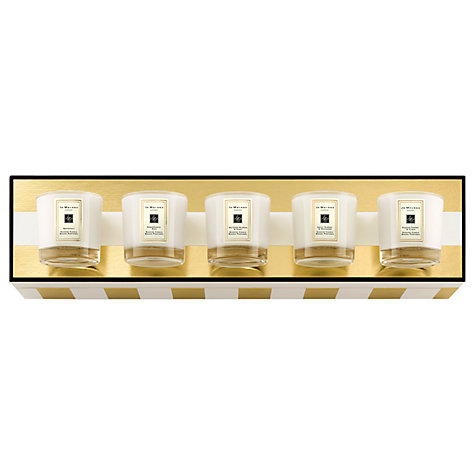 Jo Malone London Mini Candle Collection