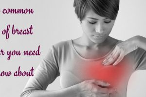 Less common signs of breast cancer you need to know about TheFuss.co.uk