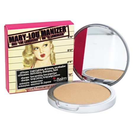 Mary Lou Manizer review and dupes TheFuss.co.uk