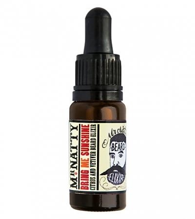 Mr Natty Bring Me Sunshine Beard Elixir