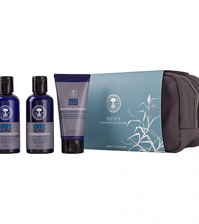Neal's Yard Remedies Men's Everyday Collection