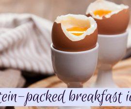 Protein-Packed Breakfast Ideas TheFuss.co.uk