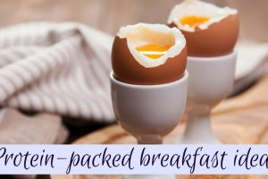 Protein-Packed Breakfast Ideas TheFuss.co.uk