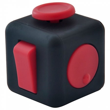 RED5 Twiddle Cube