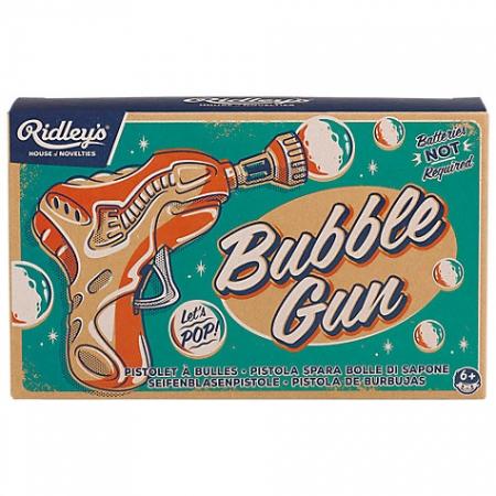 Ridley's Bubble Gun