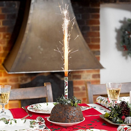 Talking Tables Christmas Pudding Fountain