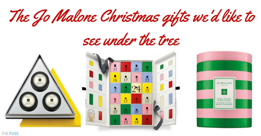 Jo malone christmas the gifts you ll want under the tree for Under the christmas tree 2017
