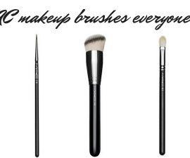 The MAC Makeup Brushes Everyone Needs TheFuss.co.uk