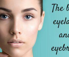 The Best Eyelash And Eyebrow Serums