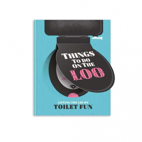 All Sorted Things To Do On The Loo