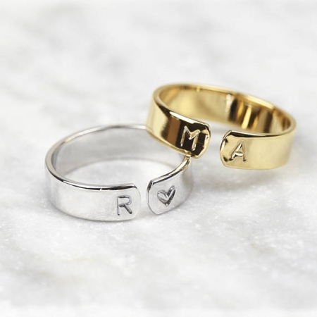 Customisable Ring